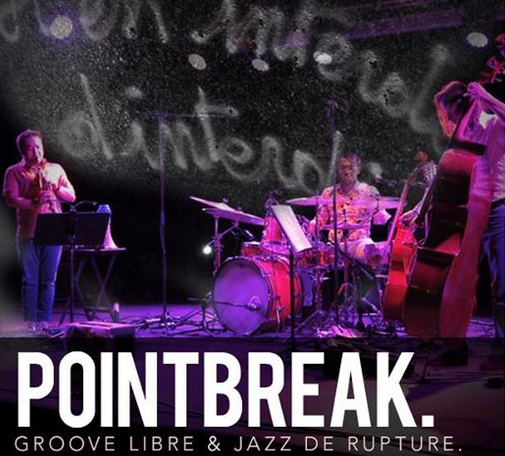 Pointbreak